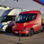 Bill Gates says Tesla Semi and electric airplanes will 'probably never' work and he is wrong