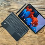 Samsung's Galaxy Tab S7 wants to be your premium work and play tablet