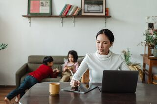 5 Strategies for Balancing Work and Family During COVID